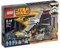Конструктор LEGO Star Wars 75092 Истребитель Набу