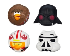 Игровой набор Angry Birds «Star Wars: Воздушные Бойцы» в ассортименте