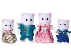 Игровой набор Sylvanian Families «Семья персидских котов»