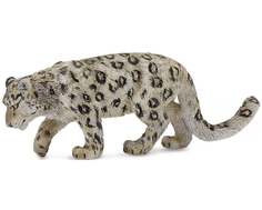 Фигурка Collecta «Снежный леопард» 12 см