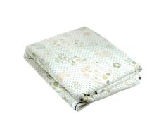 Плед-одеяло Baby Nice трикотажный 100х140 см