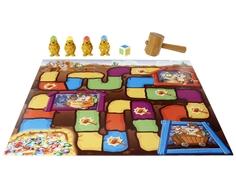 Настольная игра Mattel Games «Гонка за сокровищами»