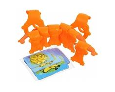 Настольная игра Mattel Games «Обезьянка-акробат»