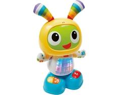 Развивающая игрушка Fisher Price «Обучающий робот Бибо»
