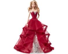 Кукла Barbie «Колекционная праздничная 2015»