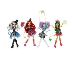 Кукла Monster High «Шапито» в ассортименте