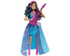 Кукла Barbie «Поющая поп-звезда Эрика»