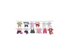 Одежда для кукол Bambolina 33-39 см в ассортименте