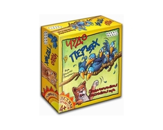 Настольная игра Hobby World «Чудо в перьях»