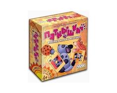 Настольная игра Hobby World «Пятнышки»