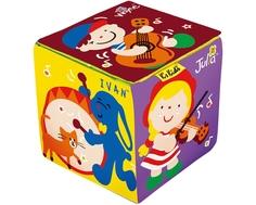 Развивающая игрушка Ks Kids «Музыкальный кубик»