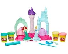 Игровой набор Play-Doh «Замок Принцесс»