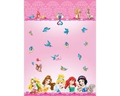 Скатерть Procos «Принцессы и животные» 120x180 см