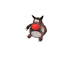 Мягкая игрушка «Волк-шарик» СмолТойс