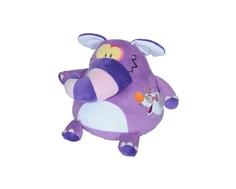 Мягкая игрушка «Слон-шарик» СмолТойс
