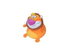 Мягкая игрушка «Лев-шарик» СмолТойс