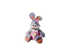 Мягкая игрушка СмолТойс «Зайка Даша» 53 см