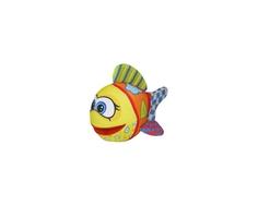 Мягкая игрушка «Рыбка-развивашка» СмолТойс