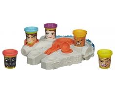Набор пластилина Play-Doh «Тысячелетний сокол»