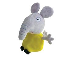 Мягкая игрушка «Слоник Эмили» 20см Peppa Pig