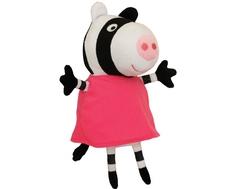 Мягкая игрушка «Зебра Зои» 20см Peppa Pig