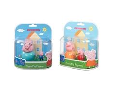 Игровой набор Peppa Pig «Семья Пеппы» в ассортименте