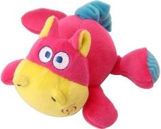 Вибрирующая игрушка Мир Детства «Бегемотик»