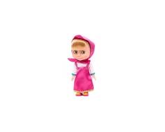 Кукла Карапуз «Маша» озвученная 15 см