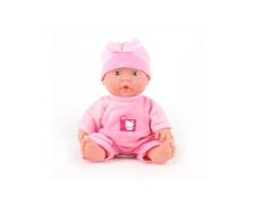 Кукла интерактивная Карапуз «Hello Kitty» 24 см