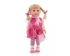 Кукла Карапуз говорящая 38 см
