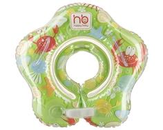 Круг для купания на шею Happy Baby «Swimmer» 0-12 мес.