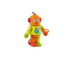 Интерактивная игрушка Yaki «Робот»