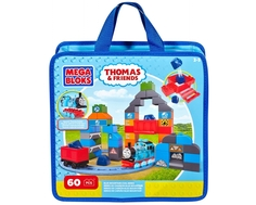 Игровой набор Mega Bloks «Томас на острове Содор», в ассортименте