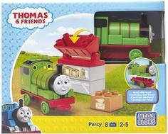 Паровозик Mega Bloks «Томас и его друзья» в ассортименте