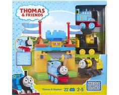 Игровой набор Mega Bloks «Томас и его друзья» в ассортименте