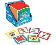 Развивающая игра Think Fun «Кубик-Умник»