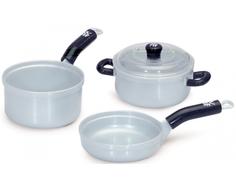 Игровой набор посуды Klein 3 пр.