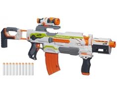 Бластер Nerf «N-Strike Modulus ECS-10»