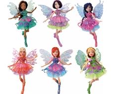 Кукла Winx Club «Баттерфликс» 27 см в ассортименте