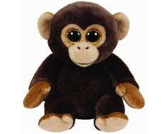 Мягкая игрушка Beanie Babies - Обезьянка Bananas, 19 см Ty Inc