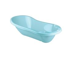 Ванна Пластишка со сливом 46 л в ассортименте