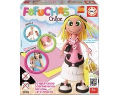Набор для творчества Educa Кукла Fofucha Хлоя