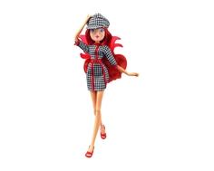 Кукла Winx Club «Парижанка»