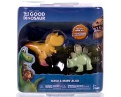 Игровой набор The Good Dinosaur с 2 фигурками в ассортименте