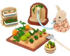 Игровой набор Sylvanian Families «Огород»