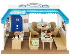 Игровой набор Sylvanian Families «Морской ресторан»