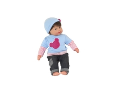 Кукла LokoToys «Baby Pink» 43 см
