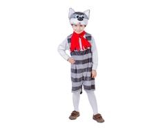 Карнавальный костюм «Кот Матрос» Карнавалия