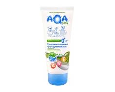 Крем AQA baby ультрапитательный 100 мл