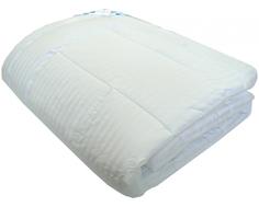 Одеяло Василек с искусственным лебяжьим пухом 105х140 см
